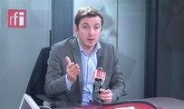 Aurélien Taché (LaReM): « Certains de mes collègues attendent trop du président de la République »