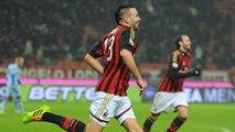 Milan-Torino: Top 5 goals