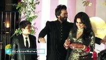 Kamya Punjabi And Shalabh Dang STUNS Everyone In Their Wedding Reception