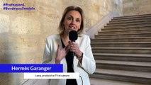 """Hermès Garanger : """"Dans une reconversion, il faut trouver un véritable équilibre intérieur, pour trouver un équilibre extérieur, et conserver une motivation et une détermination sans faille sur le long terme"""""""