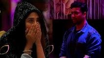 Bigg Boss 13; Mahira Sharma को evict करके घर से बाहर ले जाएंगे Vicky Kushal |FilmiBeat