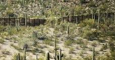 Des sites sacrés amérindiens ont été explosés pour construire le mur de Trump à la frontière