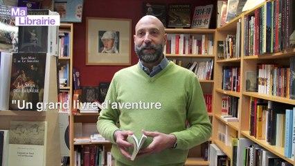 Ma librairie à Binche (Belgique) - Trois conseils de lecture - Lecteurs.com