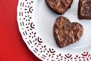 Saint-Valentin: 10 gourmandises faciles à préparer