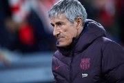 Qui est Quique Setién, nouveau coach du Barça ?