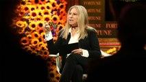 Eminem set reminds Barbra Streisand of strange Oscars night