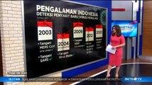 Indonesia Mampu Deteksi Virus Corona