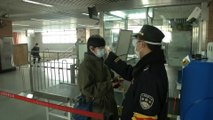 Good news for a quarantined ship as China's new coronavirus cases drop