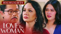 Adam at Lucy, tuloy ang plano para kay Dana | Love Thy Woman