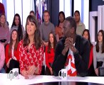 """Clique : Omar Sy """"relou"""" avec le premier amour de ses enfants ? (Vidéo)"""