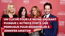 "Jennifer Aniston fête ses 51 ans : les messages adorables de ses ""Friends"" Courteney Cox et Lisa Kudrow"