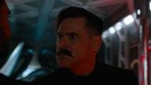 Sonic The Hedgehog: Jim Carrey Als Dr. Robotnik (German Featurette Subtitled)