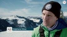 Ligue Ski Auvergne Rhône-Alpes - Disciplines Ski Freestyle Episode 2 La Clusaz
