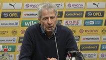 """Dortmund - Favre : """"On peut changer notre système"""""""