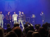 Crédit Agricole Loire/Haute Loire - Concert Muzik'CASTING - Publireportage - TL7, Télévision loire 7
