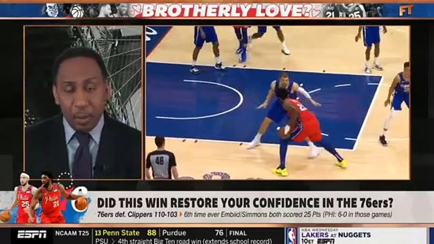 (Civil Rights) first take full show recap 2/12/20