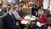 Municipales 2020 - Les débats - Cluses