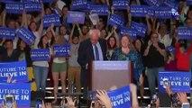 Bernie Sanders : quand un socialiste se voit à la Maison Blanche - Journal du Mercredi 12 Février 2020