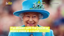 Strict Food & Etiquette Rules the Royal Family & Their Guests Must Follow