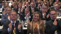 CDU-Parteivorsitz: Friedrich Merz will's wieder wissen