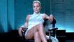 Basic Instinct Film Clip - Sharon Stone and Michael Douglas - Interrogation scene (Leg Crossing)