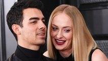Joe Jonas & Sophie Turner Pregnant According To New Reports