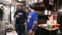20 Dollar Chef - Bar-Bill. Buffalo, NY
