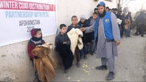 PETA Is Sending Donated Fur Coats To Afghan Families In Need