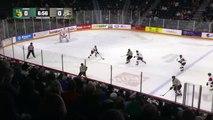 QMJHL Goal of the Week - Brett Budgell