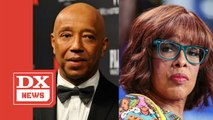 Russell Simmons Thanks Those Who Defended Kobe Bryant Following Gayle King Interview