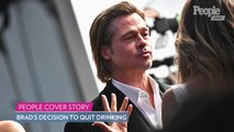 Why Brad Pitt Needed a Moment to 'Catch His Breath' After His Big Oscar Win