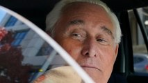 Despite Boost From DOJ, Roger Stone Not In Great Legal Shape