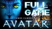 James Cameron's Avatar FULL GAME Longplay (PS3, X360) [Marine Campaign] HD