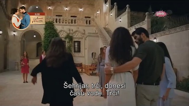 Nemoguća Ljubav  Epizoda  74 - Nemoguća Ljubav  Epizoda 74