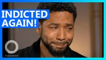 Jussie Smollett indicted on six counts for faking attack