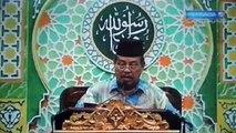 Barang tambang perak dan timah, yang jadi seebab 7 penyakit, Pengajian Pagi Sesi 2, KH. Abdul Ghofur,13022020