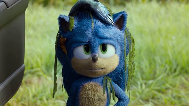 Sonic The Hedgehog - Clip - Goodbye