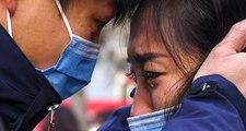 Koronavirüs salgınında can kaybı bir günde 242 artarak 1368'e yükseldi