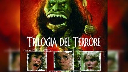 TRILOGIA DEL TERRORE (1975) Film Completo HD