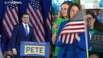 Auch nach New Hampshire: Den Demokraten fehlt ein Favorit