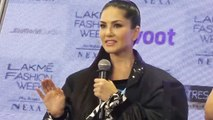 Sunny Leone Reveals Her Valentine's Day Plans