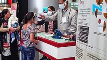 Coronavirus: With 242 deaths in a day in China's Hubei, toll crosses 1300