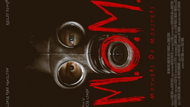 M.O.M. (Mothers of Monsters)  movie