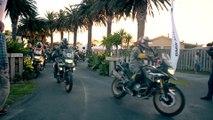 BMW Motorrad International GS TROPHY OCEANIA 2020 Day 3