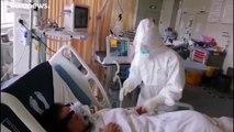 Coronavirus: Neue Zählweise in China - viel mehr Infizierte