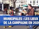 A la Une : H&M quitte le centre-ville de Sain-Etienne / 700 kg de fourme volés / QG, marché, twitter, où s passe la campagne électorale à Saint-Etienne / Il a découvert des meules datant du Moyen-Age à Roche-la-Molière - Le JT - TL7, Télévision loire 7