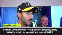 'Coronavirus still hasn't been controlled' Ricciardo after Chinese GP postponed
