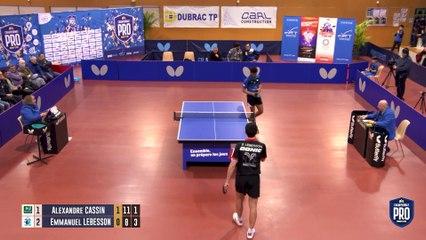 Videos De Federation Francaise De Tennis De Table Dailymotion
