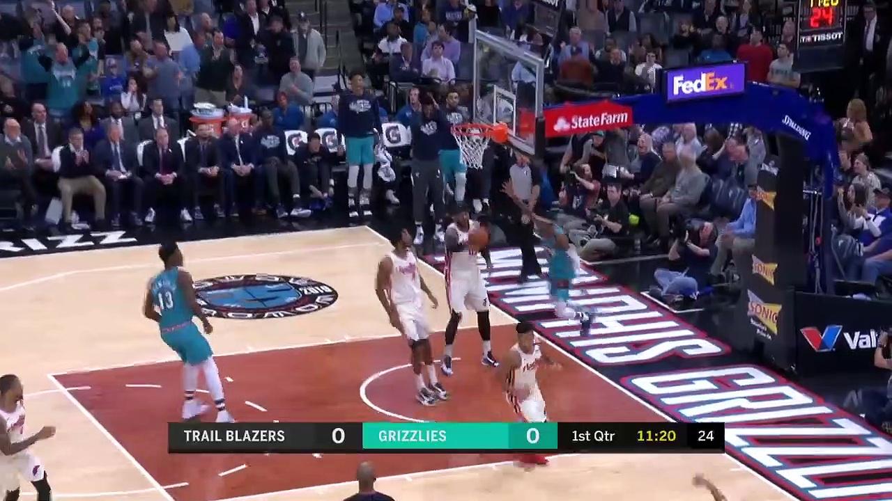 NBA'de Gecenin En Güzel 10 Oyunu | 12.02.2020