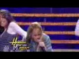 Hannah Montana (Miley Cyrus) - Old Blue Jeans - Music Video